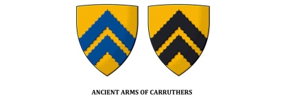 ARMS OF CARRUTHERS SETS 2